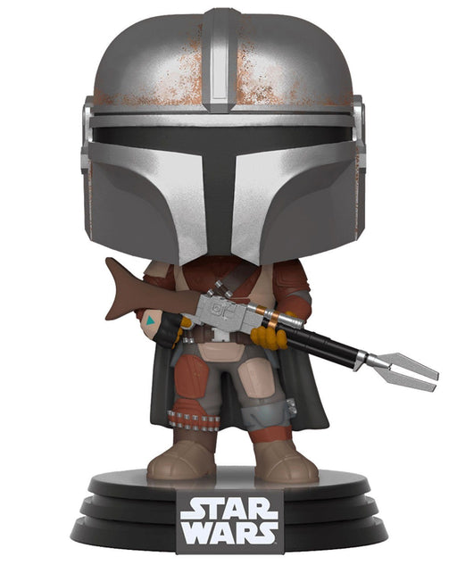 FUNKO POP STAR WARS THE MANDALORIAN - Epicland