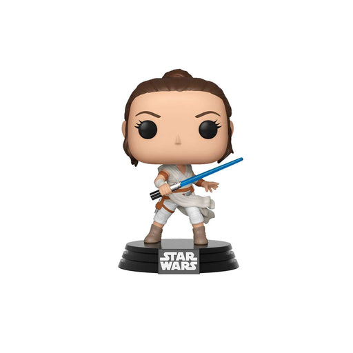 FUNKO POP STAR WARS: THE RISE OF SKYWALKER: REY - Epicland