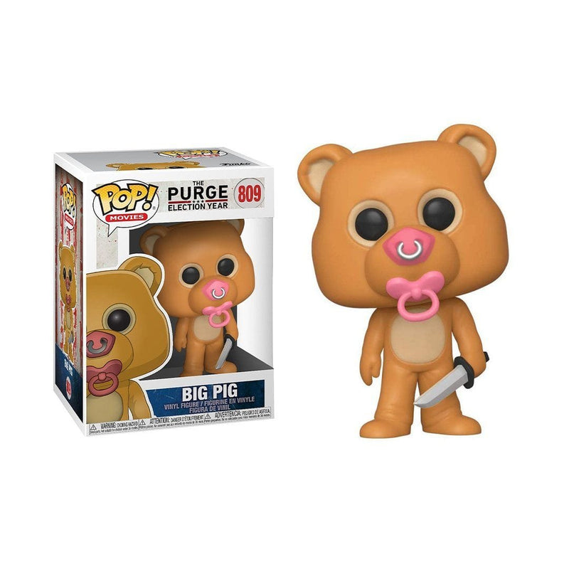 Funko Pop The Purge Big Pig - Epicland