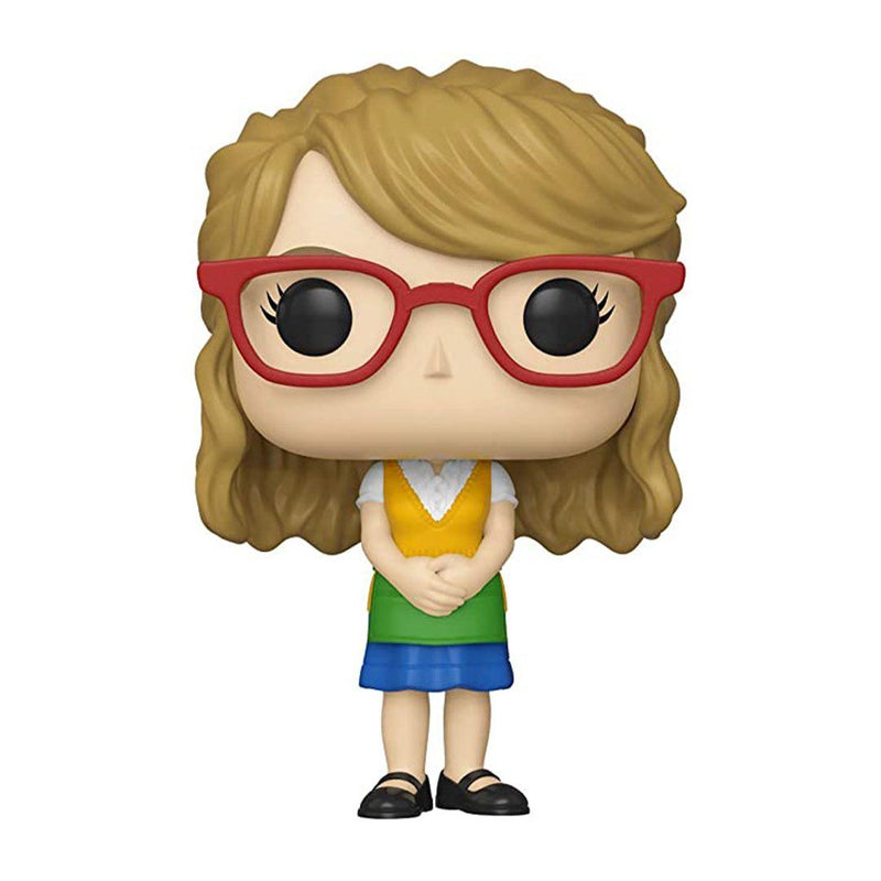 Funko Pop TV: Big Bang Theory S2- Bernadette - Epicland