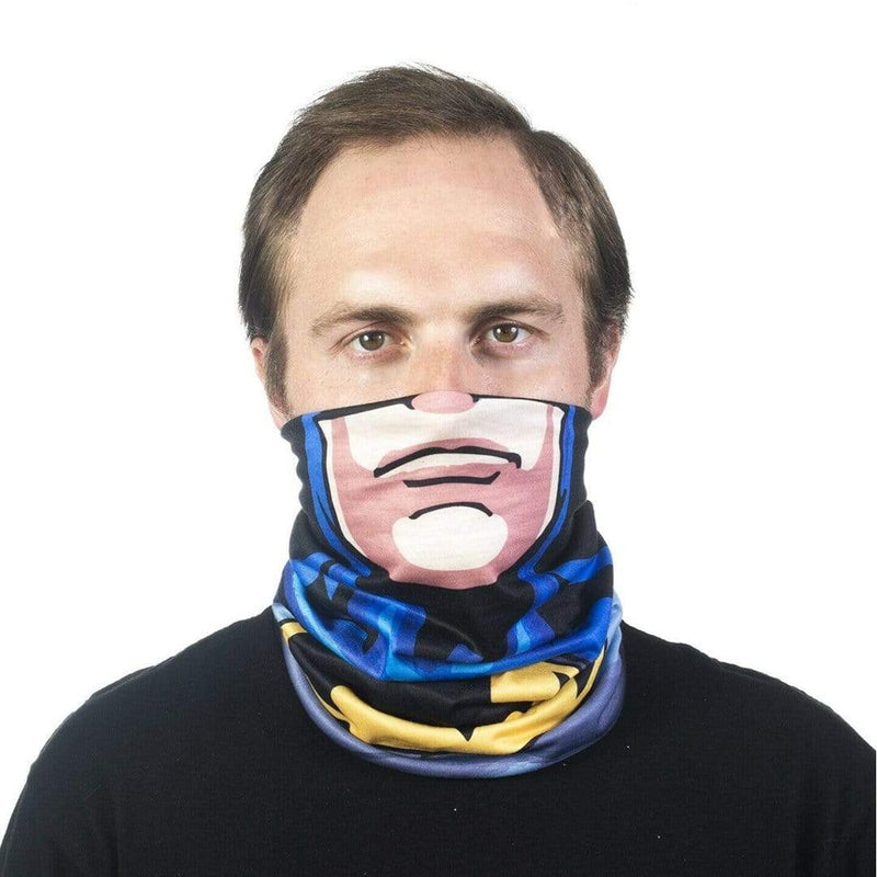 Gaitor Neck Batman - Epicland  (4613885558897)