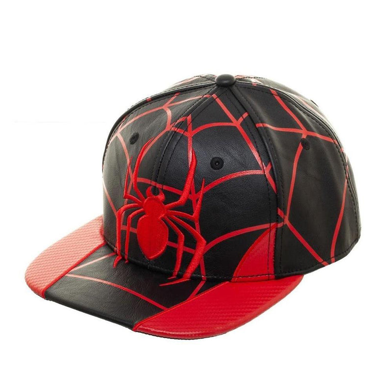 GORRA MILES MORALES EMBROID - Epicland