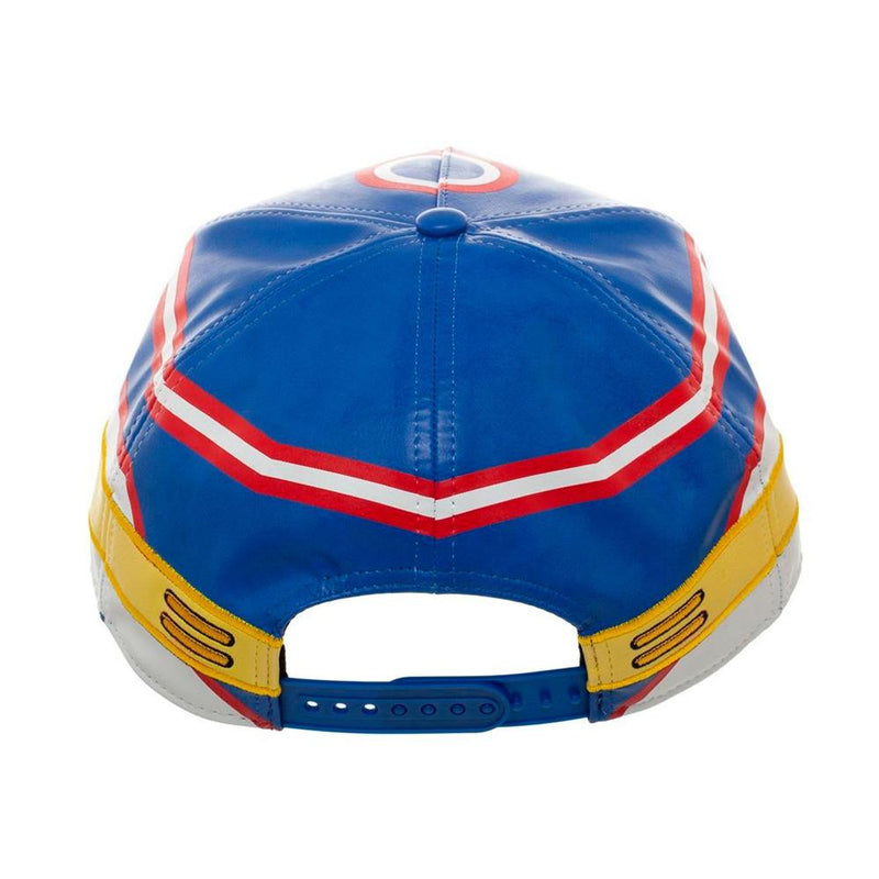 Gorra My Hero Academia Suit Up Snapback - Epicland  (4462743552113)