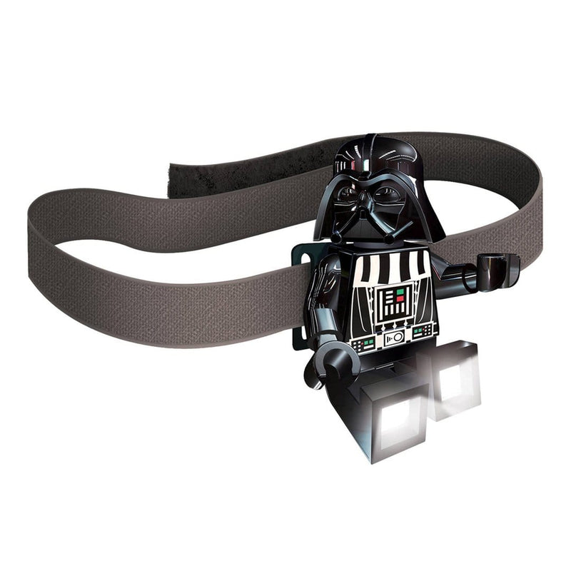 Lampara Darth Vader With Lightsaber Head Lamp - Epicland