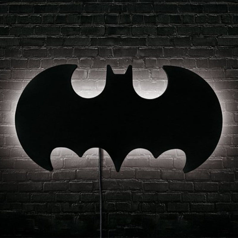 LAMPARA ECLIPSE BATMAN LOGO - Epicland  (4516663459953)