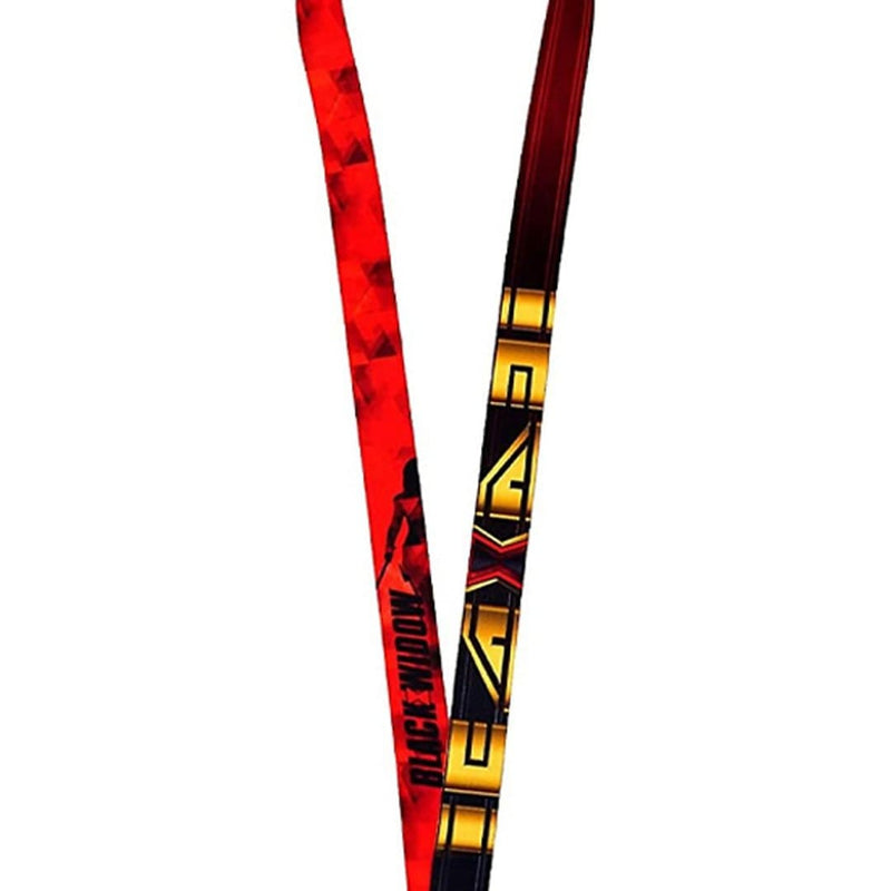 Lanyard Black Widow - Epicland  (4607043567729)
