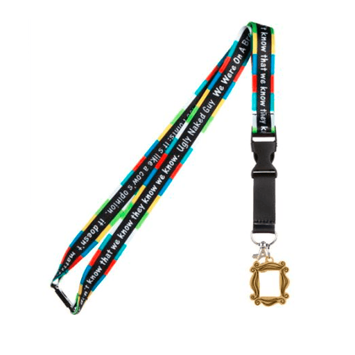 LANYARD FRIENDS - Epicland