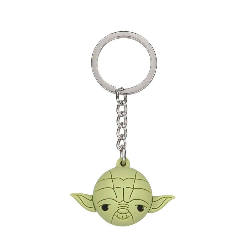 LLAVERO ICON BALL - YODA - Epicland  (4542321066097)
