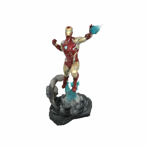 MARVEL GALLERY AVENGERS 4 IRON MAN MK85 PVC FIG - Epicland