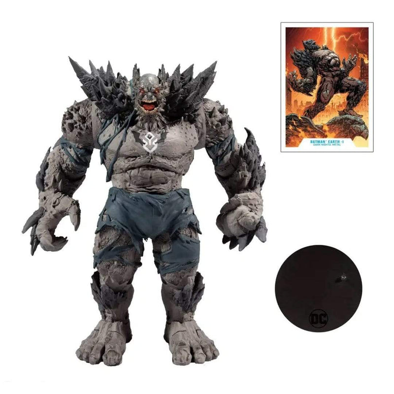 "Mcf Dc Collector Assortment W2 Figura 7"" - Epicland"
