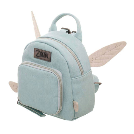 Mini BackPack Nintendo Legend of Zelda Navi - Epicland  (4457236693105)