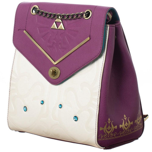 MINI MOCHILA ZELDA TWILIGHT PRINCESS - Epicland