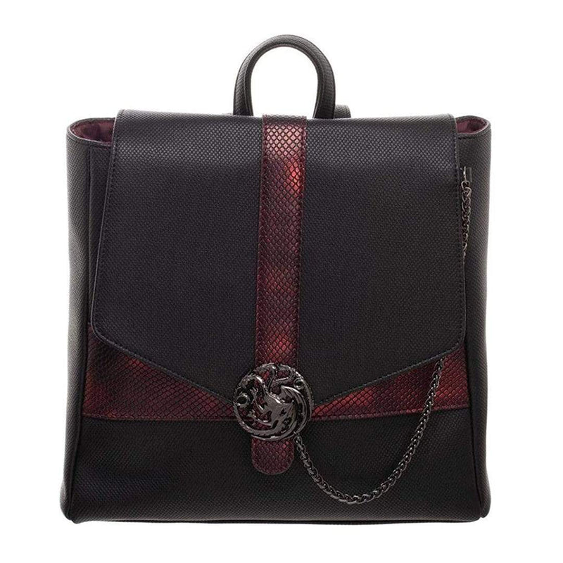 Mochila Mini Targaryen Game Of Thrones - Epicland  (4588831113329)