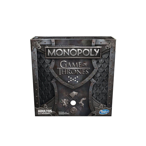 MONOPOLY GAME OF THRONES - Epicland