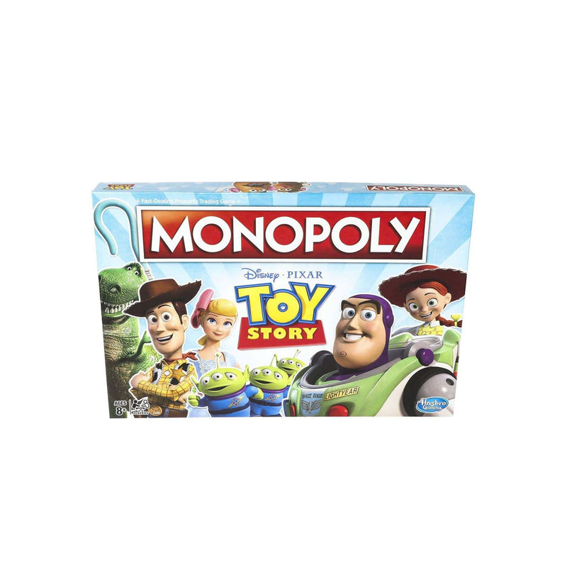 MONOPOLY TOY STORY - Epicland