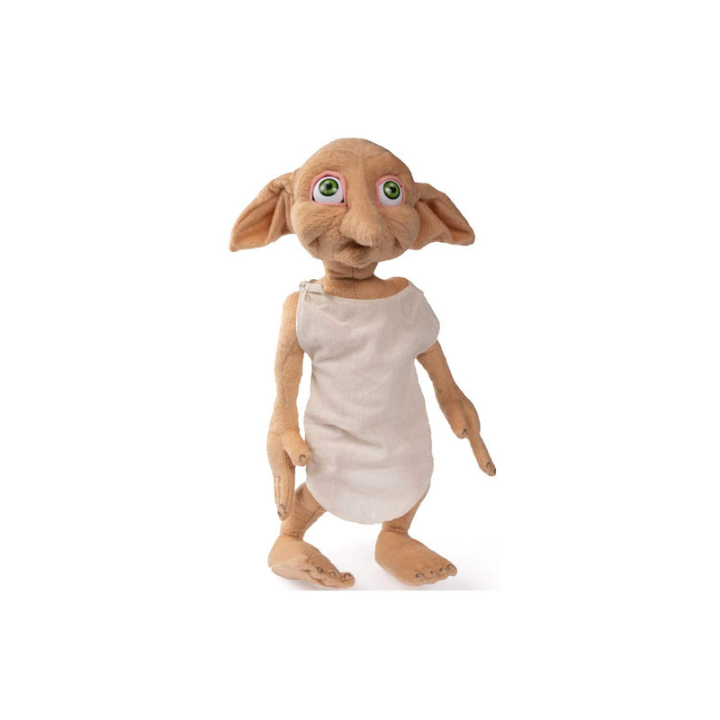 Peluche con sonidos Dobby HP - Epicland