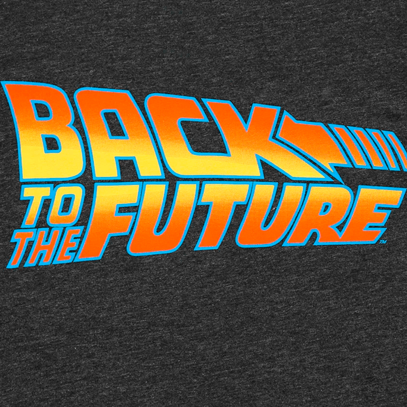 Playera Caballero Back to the Future - Epicland  (4417055686769)