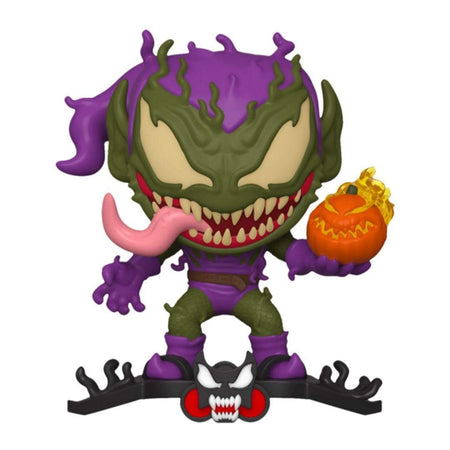 Pop Marvel: Venom S3-Green Goblin - Epicland  (4543343100017)