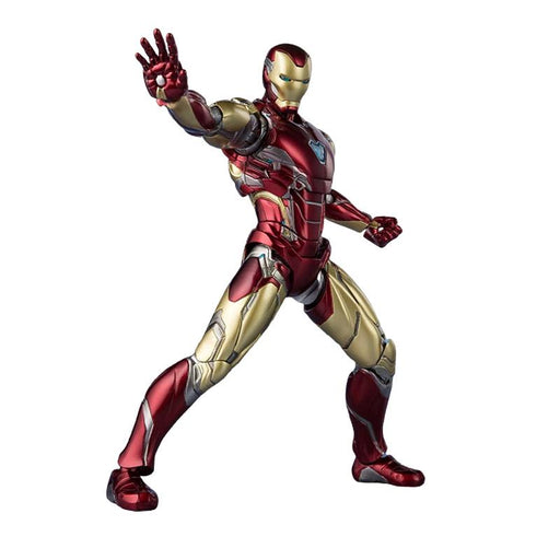 PREVENTA - S.H Figuarts IRON MAN MK-85 - FINAL BATTLE EDITION- - Epicland