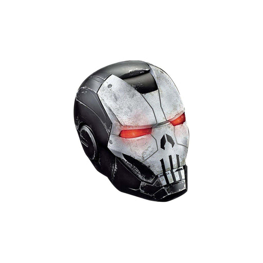 REPLICA IRON MAN HELMET SILVER MARK II - Epicland