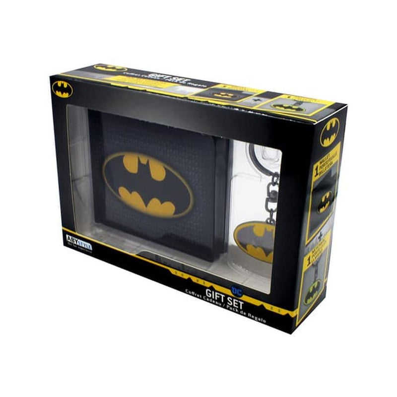 Set Cartera - Llavero Batman - Epicland