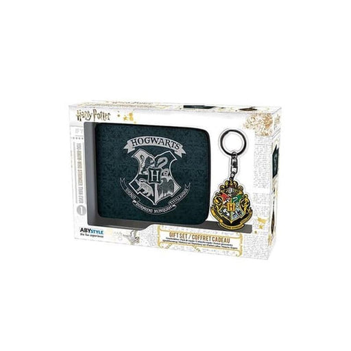 SET CARTERA-LLAVERO HARRY POTTER - Epicland