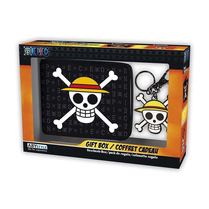 Set Cartera-Llavero One Piece - Epicland