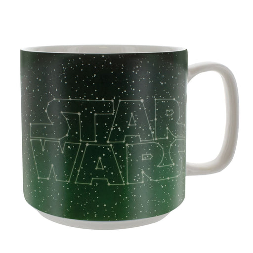 TAZA REACTIVA STAR WARS CONSTELACION - Epicland