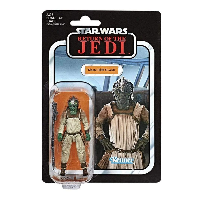 Figura Coleccionable Star Wars Vintage Collection - Epicland  (4554752295025)
