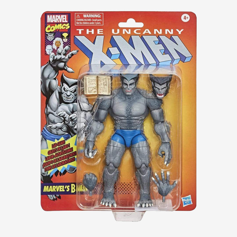 "X-Men 6"" Legends Vintage 2 - Epicland  (4610507079793)"