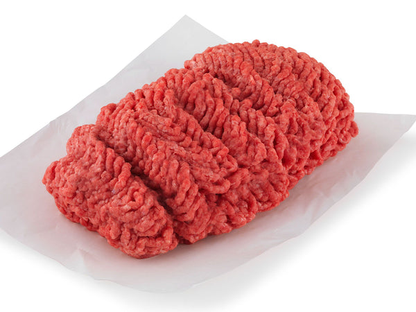 Ground Beef - $8.99/lb