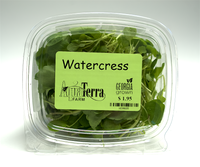 Watercress Baby (1.5 oz)