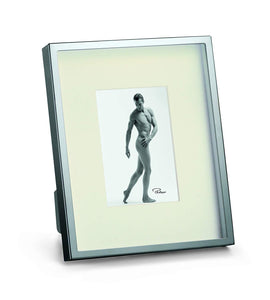 "Philippi Portrait Photo Frame, 4"" x 6"""