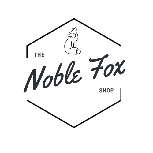The Noble Fox Shop