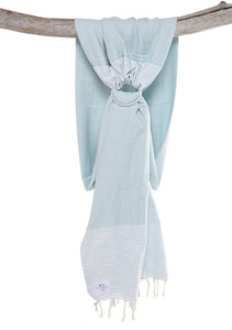 Ring Sling - Sea Breeze