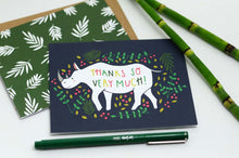 Mixed Boxed Set of Thank You Cards