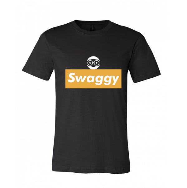 Swaggy Head Swaggy owned design copyright reserve