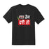 Dashain Nepali Language Design Text Design Festive Shirt