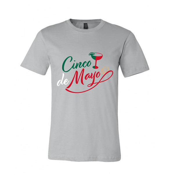 Cinco De Mayo Celebration T-Shirt for family reunion party time