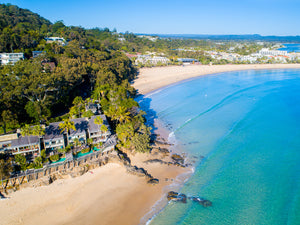 Little Cove Views - Noosa Main Beach