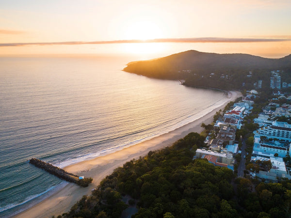 Noosa Heads Sunrise