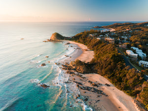 """Nobby Head"" - Port Macquarie"