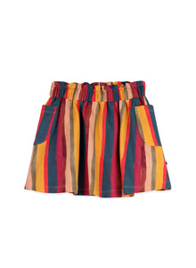 Flynn Stripe Skirt