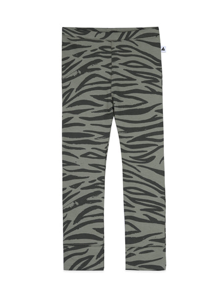 Army Tiger Legging