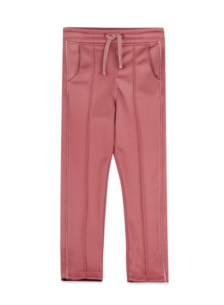 Soft Red Jax Pant