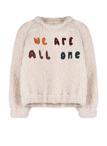 We Are All One Sweater