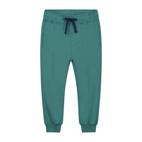Arizona Sweat Pants - Petrol Green