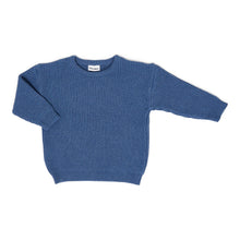 Load image into Gallery viewer, Austin Oversized Knitted Sweater