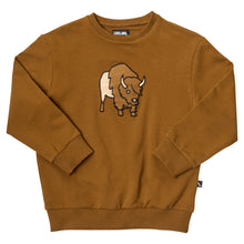 Load image into Gallery viewer, Bison Sweater