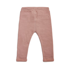 Load image into Gallery viewer, Basic Sweat Pants - Dusty Blush